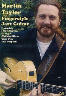 Martin Taylor: Fingerstyle Jazz Guitar