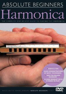 Absolute Beginners: Harmonica