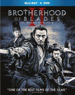 Brotherhood of the Blades II: The Infernal Battlefield