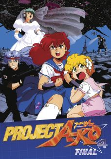 Project A-Ko 4: Final