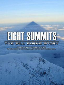 Eight Summits: The Bill Burke Story