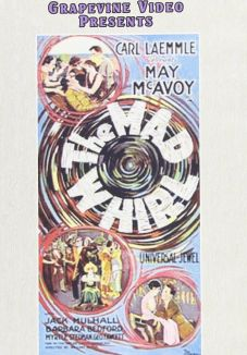 Mad Whirl
