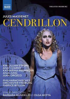Jules Massenet: Cendrillon
