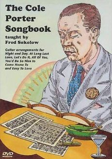 Fred Sokolow: The Cole Porter Songbook