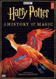Harry Potter: Journey Through a History of Magic