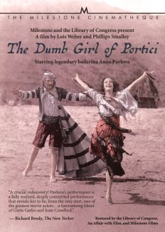 Dumb Girl of Portici