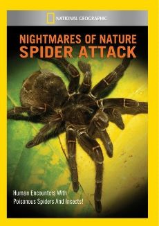 National Geographic: Nightmares of Nature - Spider Attack