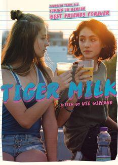 Tiger Milk
