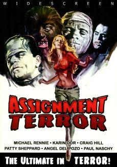 Assignment Terror