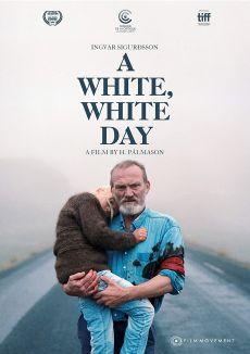 A White, White Day