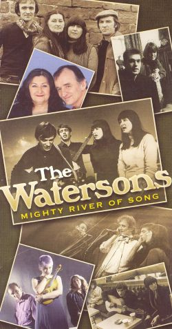 The Watersons: Mighty River of Song