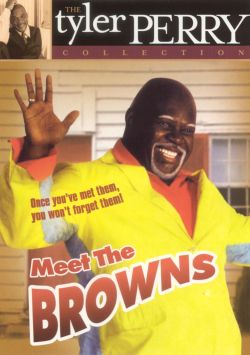 cast and crew of meet the browns movie bloopers