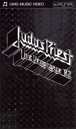 Judas Priest: Live Vengeance '82