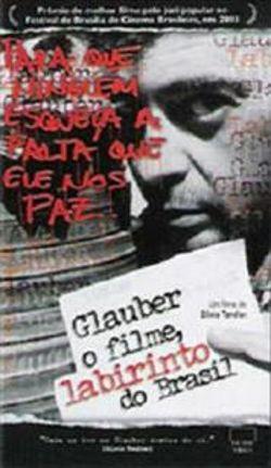 Glauber o Filme, Labririnto do Brasil