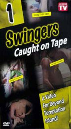 Swingers Caught On Tape, Vol. 1