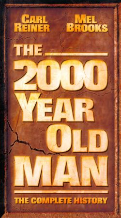 2000 Year Old Man