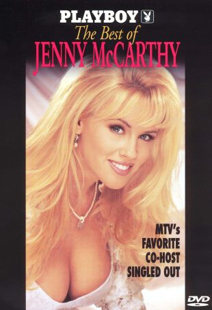 Best of Jenny McCarthy