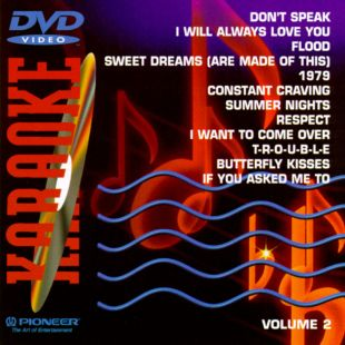 Karaoke: Favorites, Vol. 2
