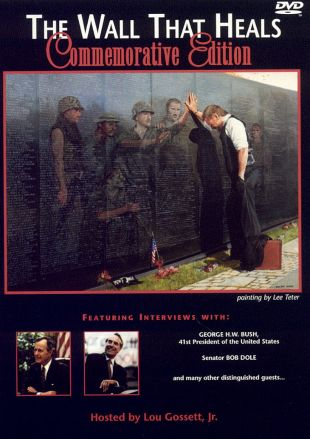 The Wall That Heals - Commemorative Edition