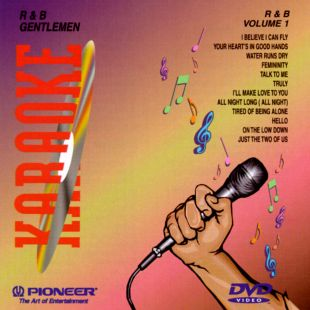 Karaoke: R & B, Vol. 1 - R&B Gentlemen