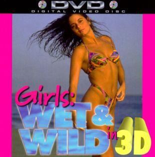 Girls: Wet & Wild in 3D
