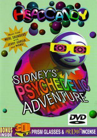 Headcandy: Sidney's Psychedelic Adventure
