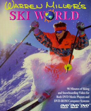 Warren Miller's Ski World