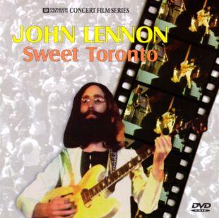 John Lennon: Sweet Toronto/Keep on Rockin'