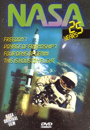 NASA 25 Years of Triumph and Tragedy, Vol. 1