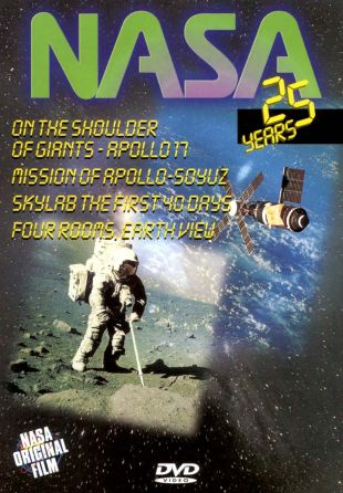 NASA 25 Years of Triumph and Tragedy, Vol. 3