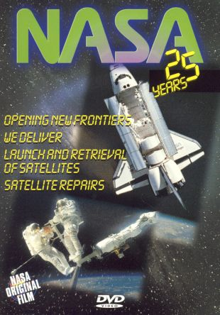 NASA 25 Years of Triumph and Tragedy, Vol. 4