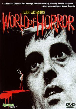 Dario Argento's World of Horror