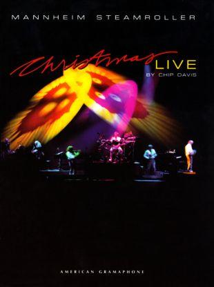 Mannheim Steamroller Christmas Live