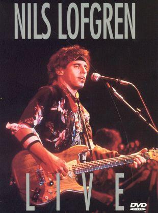 Nils Lofgren: Live