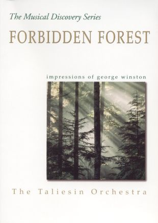 Forbidden Forest: The Taliesin Orchestra