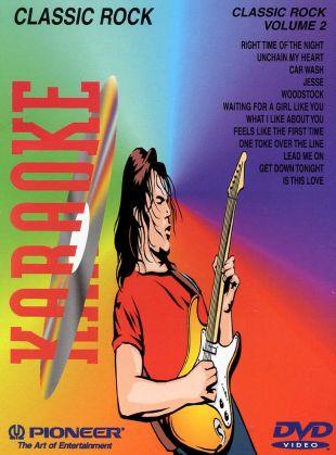 Karaoke: Classic Rock, Vol. 2