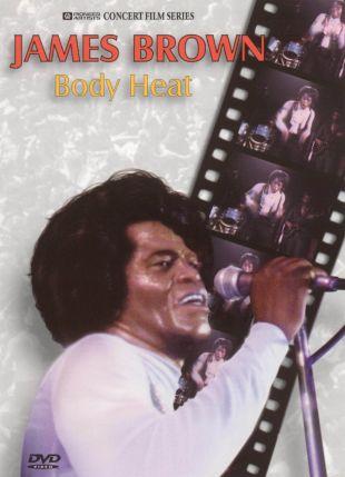 James Brown: Body Heat