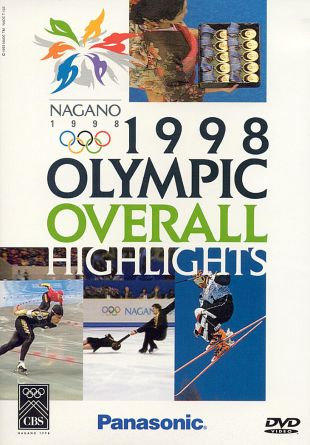 1998 Olympic Overall Highlights