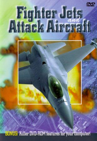Fighter Jets and Attack Aircraft