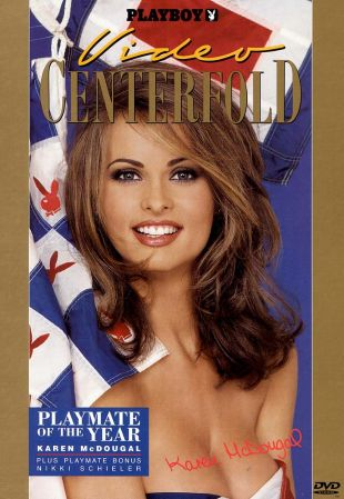 Playmate of the Year 1998