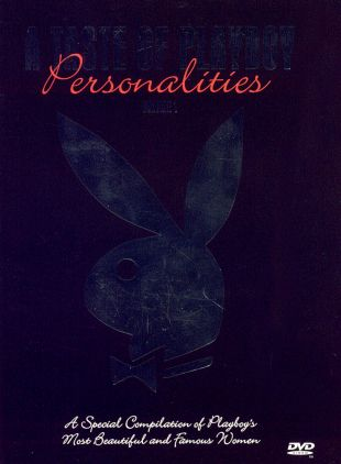 Playboy: A Taste of Playboy Personalities Vol. 1