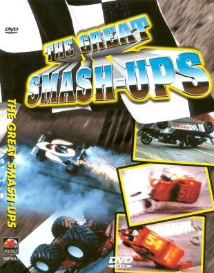 Crash Impact, Vol. 2: Great Smash-ups