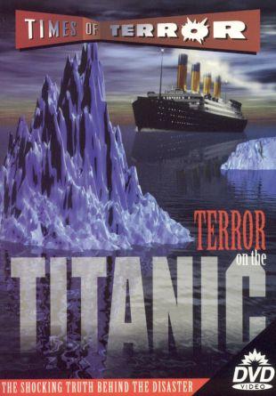 Times of Terror Vol. 5: Terror on the Titanic