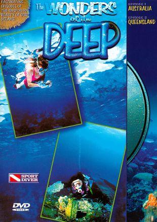 Wonders of the Deep: Australia & Queensland