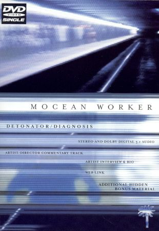 Mocean Worker: Detonator/Diagnosis