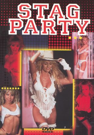 Adult Party, Vol. 2: Stag Party