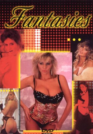 Adult Party, Vol. 5: Fantasies