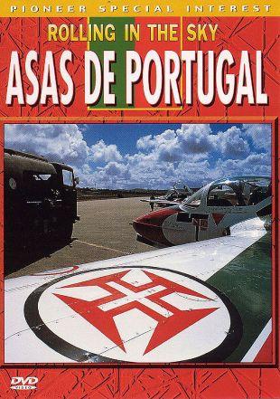 Rolling in the Sky: Asas de Portugal