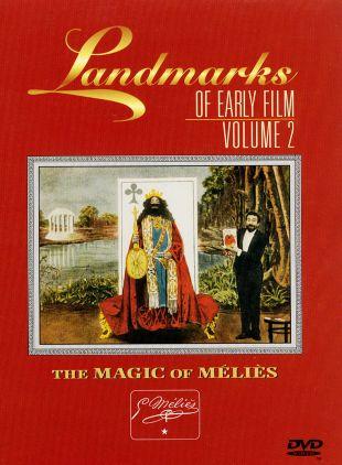 Landmarks of Early Film, Vol. 2: The Magic of Méliès