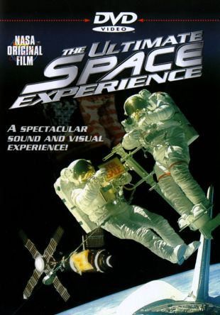 The Ultimate Space Experience